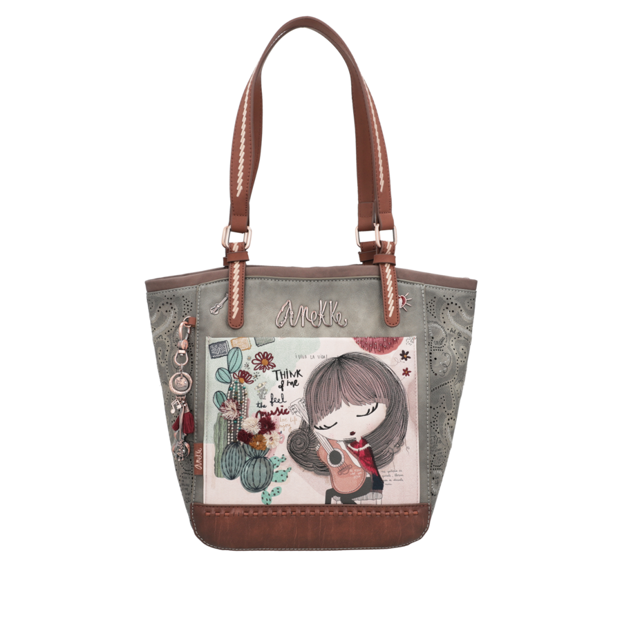Shopper *Ixchel Collection*-1