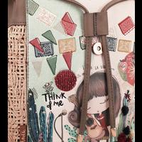 thumb-Rucksack *Ixchel Collection*-8