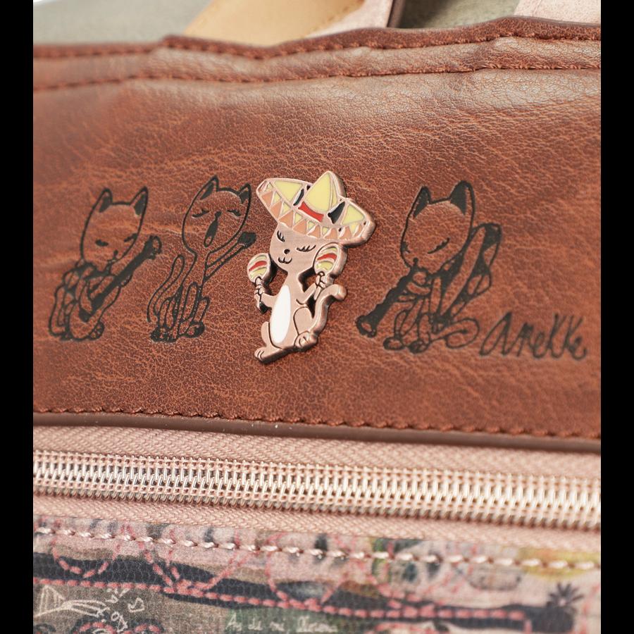 Rucksack *Ixchel Collection*-9