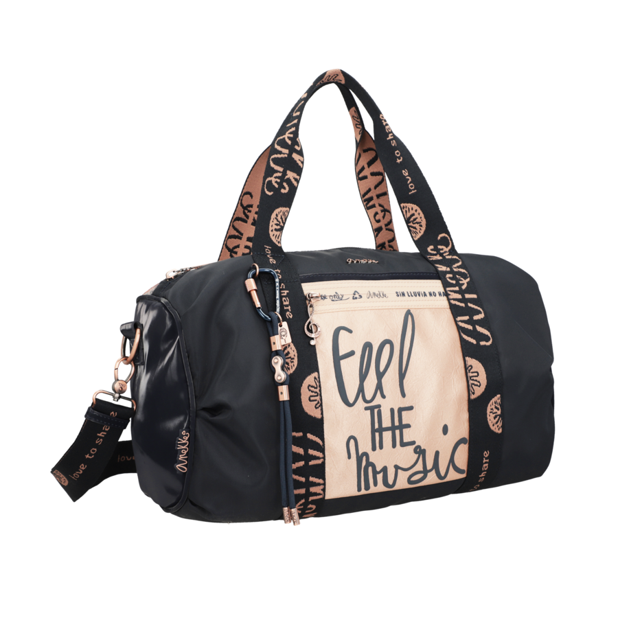 Kleine Reisetasche *Ixchel Collection*-2