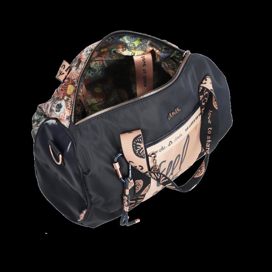 Kleine Reisetasche *Ixchel Collection*-4