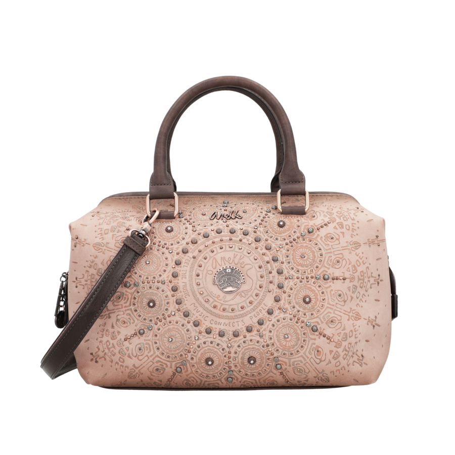Handtasche *Ixchel Collection*-1