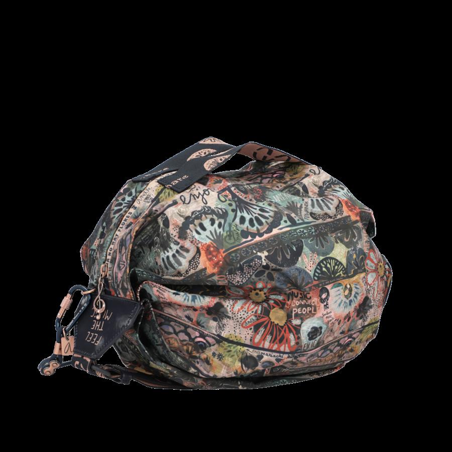 Rucksack/Tasche *Ixchel Collection*-3