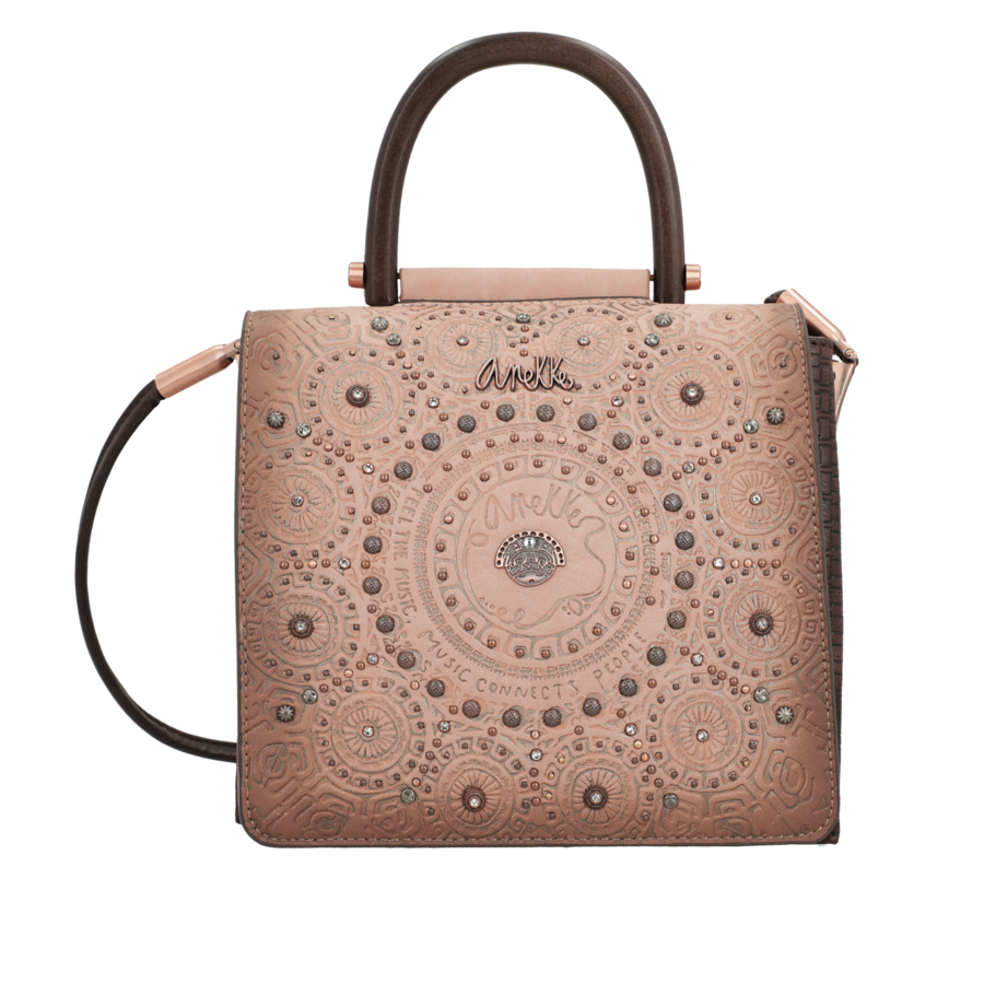 Kleine Handtasche *Ixchel Collection*-1