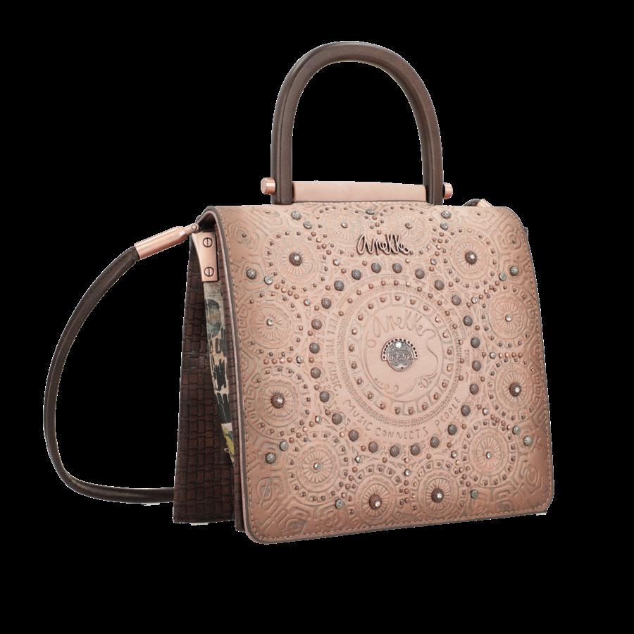 Kleine Handtasche *Ixchel Collection*-3