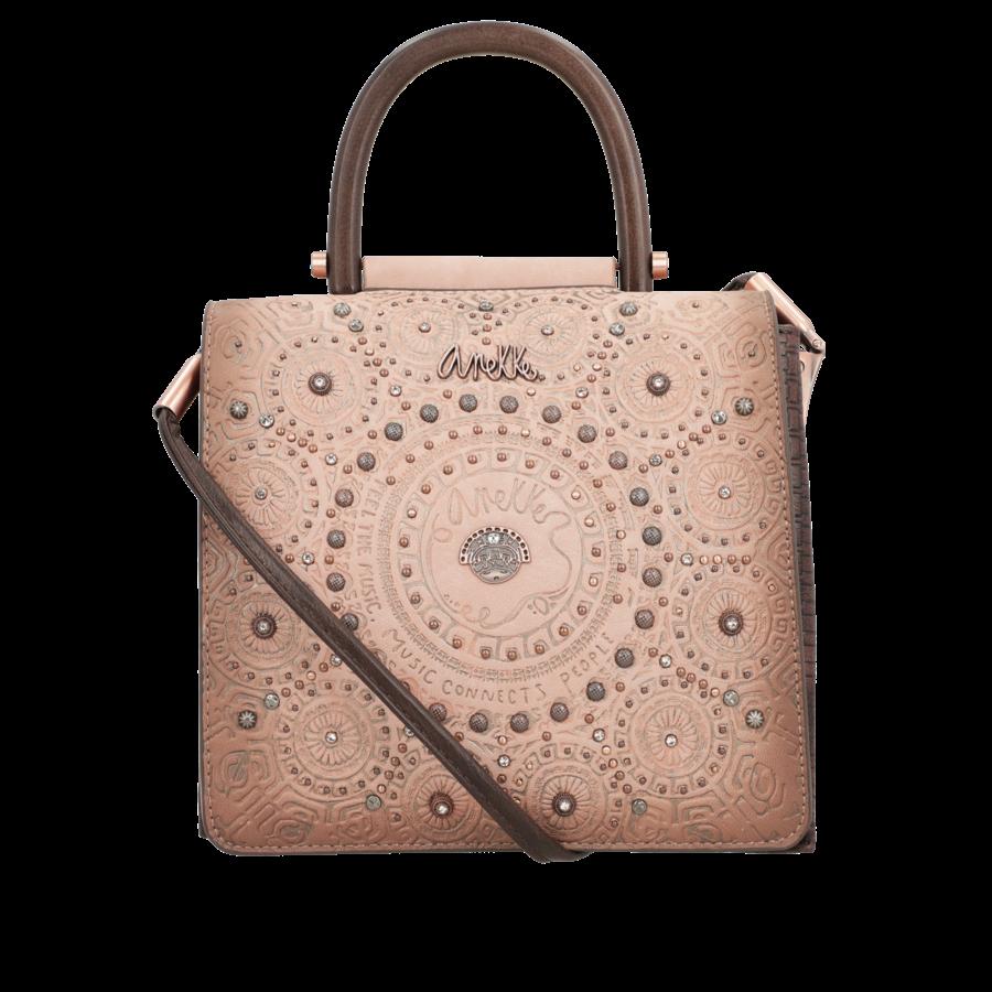Kleine Handtasche *Ixchel Collection*-2
