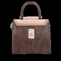 thumb-Kleine Handtasche *Ixchel Collection*-6