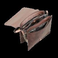 thumb-Kleine Handtasche *Ixchel Collection*-4