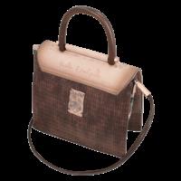 thumb-Kleine Handtasche *Ixchel Collection*-7