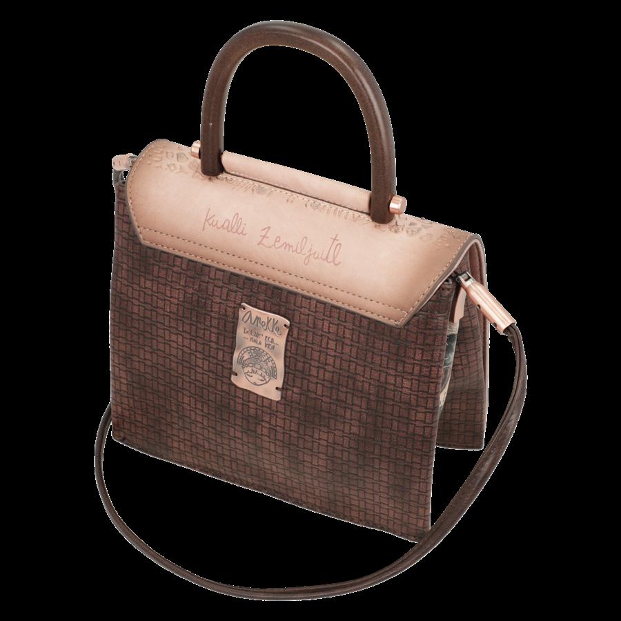 Kleine Handtasche *Ixchel Collection*-7