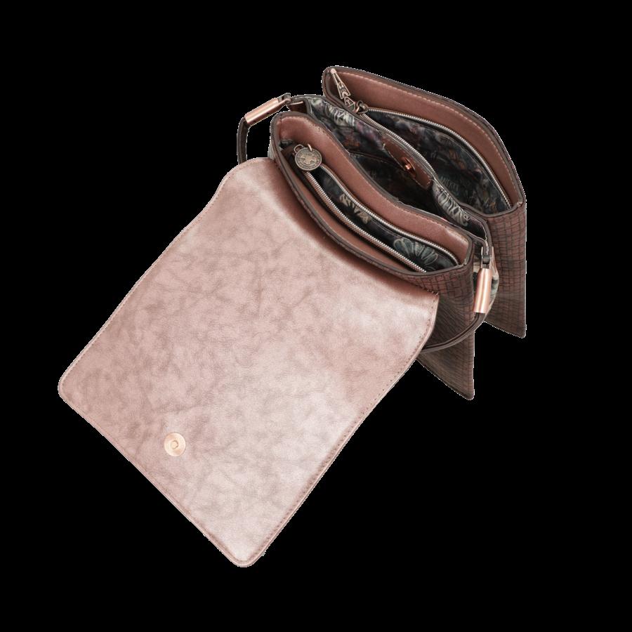 Kleine Handtasche *Ixchel Collection*-8