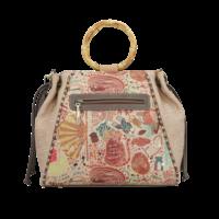 thumb-Braune Handtasche *Kenya Collection*-5