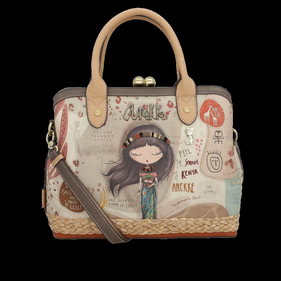 Handtasche *Kenya Collection*-3