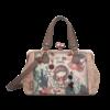 Anekke  Love to share Beige/Rosé Handtasche *Ixchel Collection*