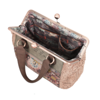 thumb-Handtasche *Ixchel Collection*-8