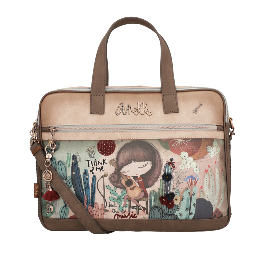 Multi Tasche *Ixchel Collection*-3