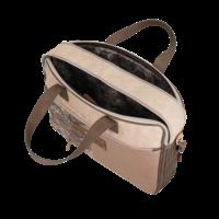 thumb-Braune Multi Tasche *Ixchel Collection*-8