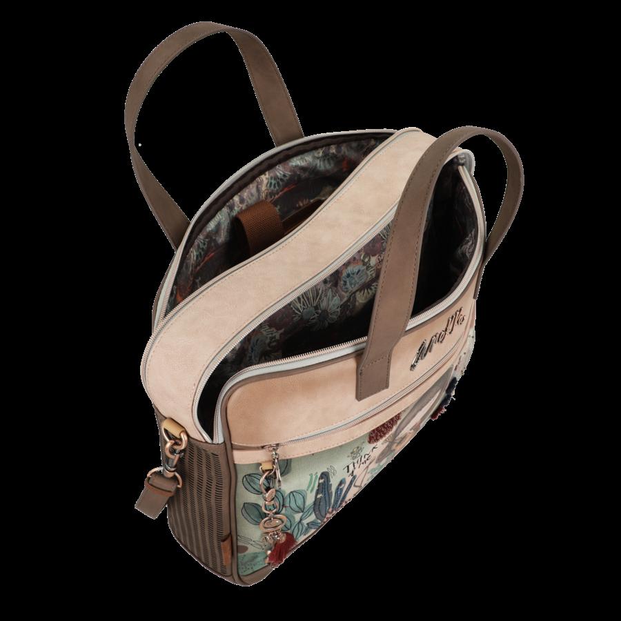 Multi Tasche *Ixchel Collection*-4