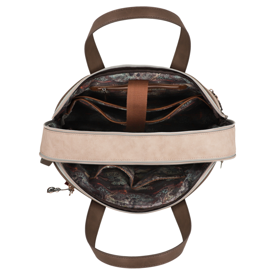 Multi Tasche *Ixchel Collection*-9