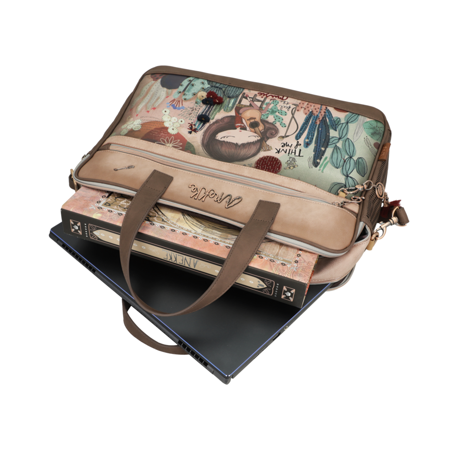 Multi Tasche *Ixchel Collection*-10