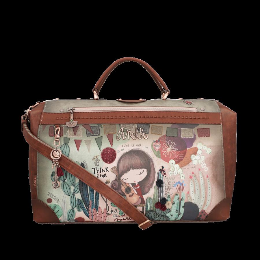 Reisetasche *Ixchel Collection*-3