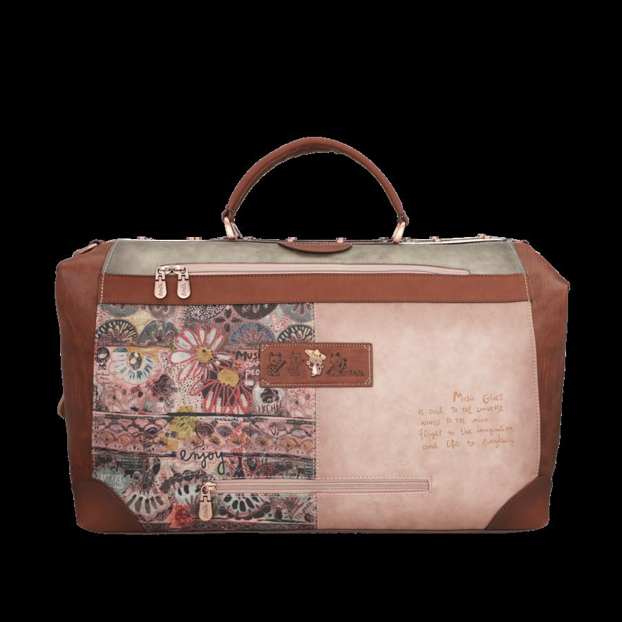 Reisetasche *Ixchel Collection*-6