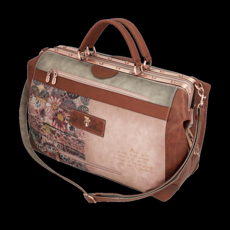 Reisetasche *Ixchel Collection*-7