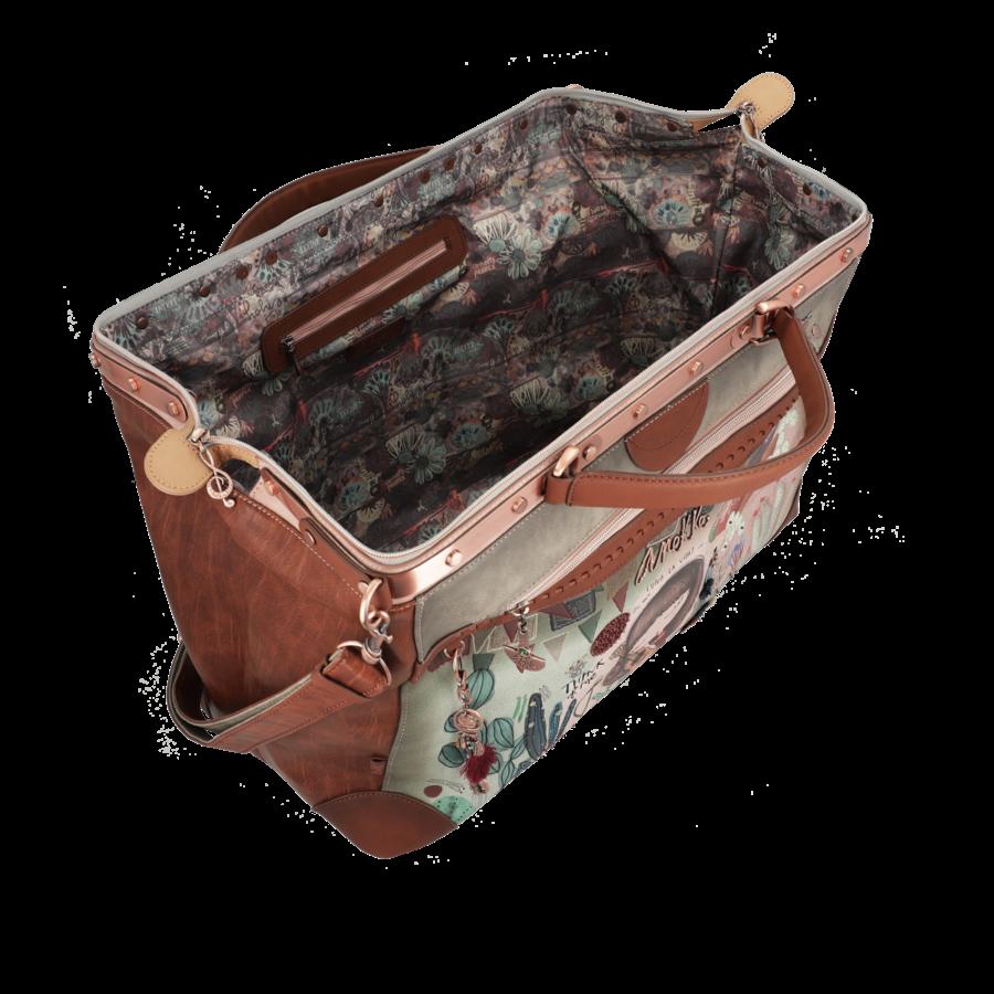 Reisetasche *Ixchel Collection*-4