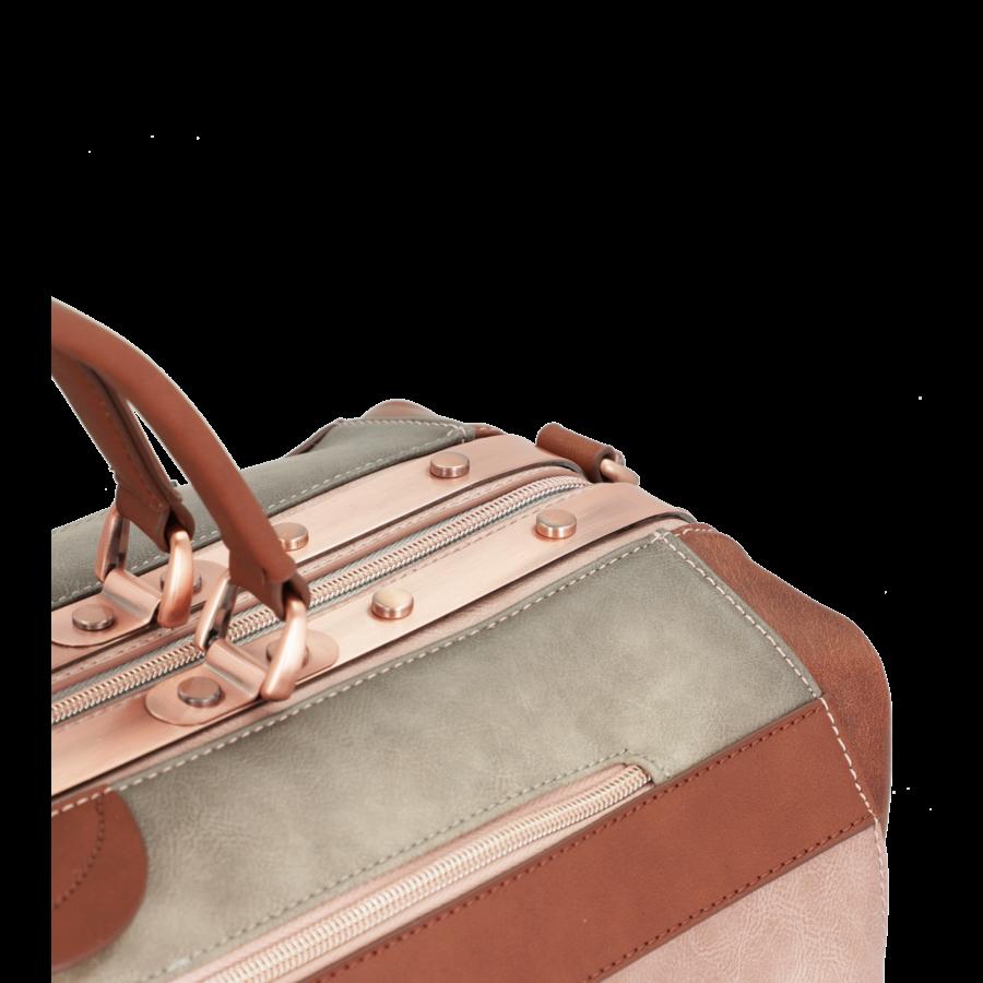 Reisetasche *Ixchel Collection*-8