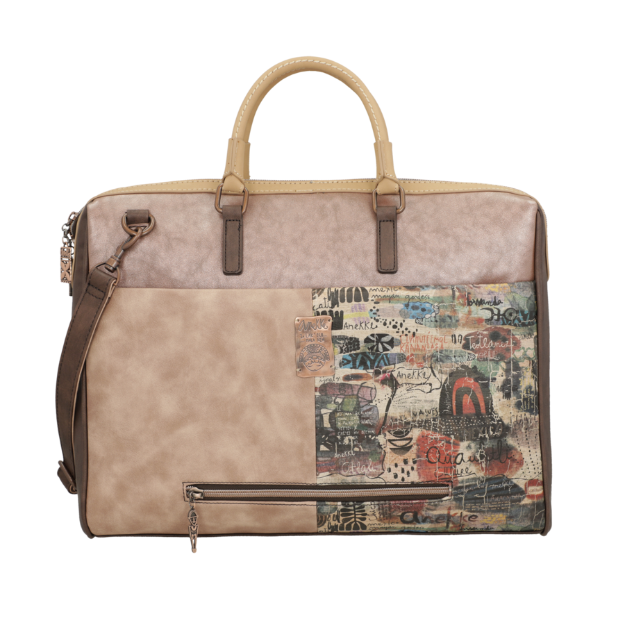 Multi Tasche *Ixchel Collection*-5