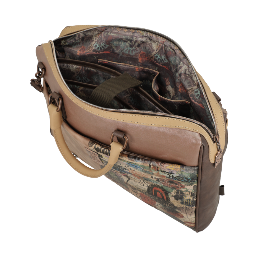 Multi Tasche *Ixchel Collection*-7