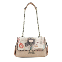 thumb-Schultertasche *Kenya Collection*-2