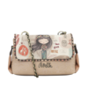 Anekke  Love to share Schultertasche *Kenya Collection*