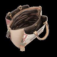 thumb-Braune Handtasche *Kenya Collection*-6
