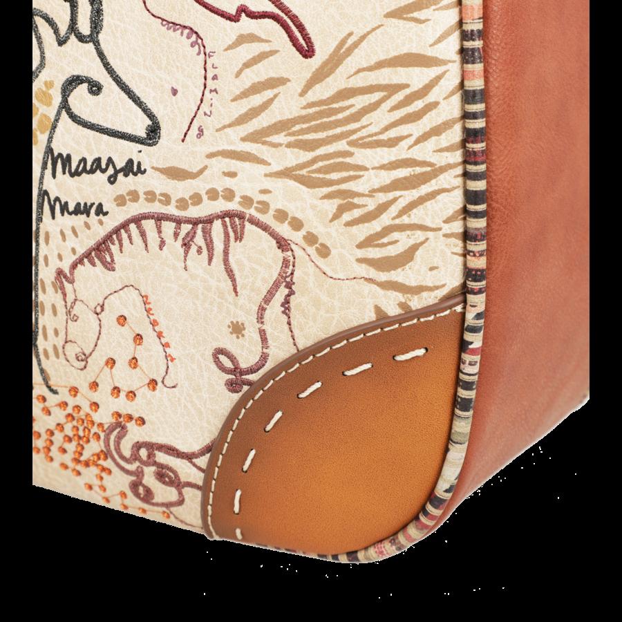 Multi Tasche *Kenya Collection*-10