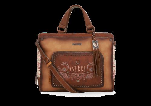 Anekke  Love to share Braune Multi Tasche  *Arizona*