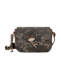 thumb-Schultertasche *Universe Collection*-1