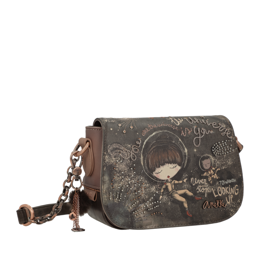 Schultertasche *Universe Collection*-2