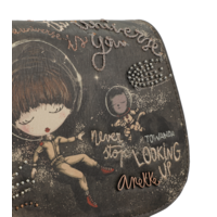 thumb-Schultertasche *Universe Collection*-7