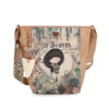 Anekke  Love to share Schultertasche *Jungle Collection*