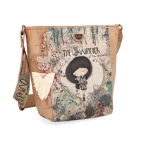 thumb-Schultertasche *Jungle Collection*-2