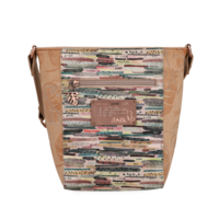 thumb-Schultertasche *Jungle Collection*-3