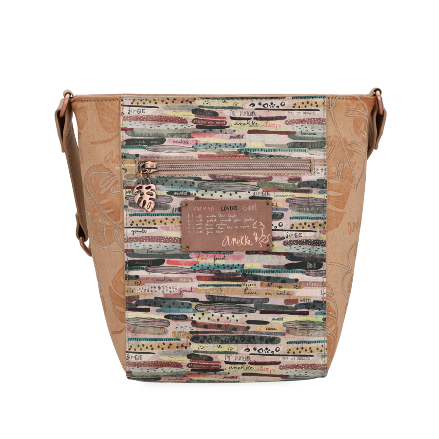 Schultertasche *Jungle Collection*-3