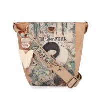 thumb-Schultertasche *Jungle Collection*-4