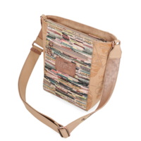 thumb-Schultertasche *Jungle Collection*-5