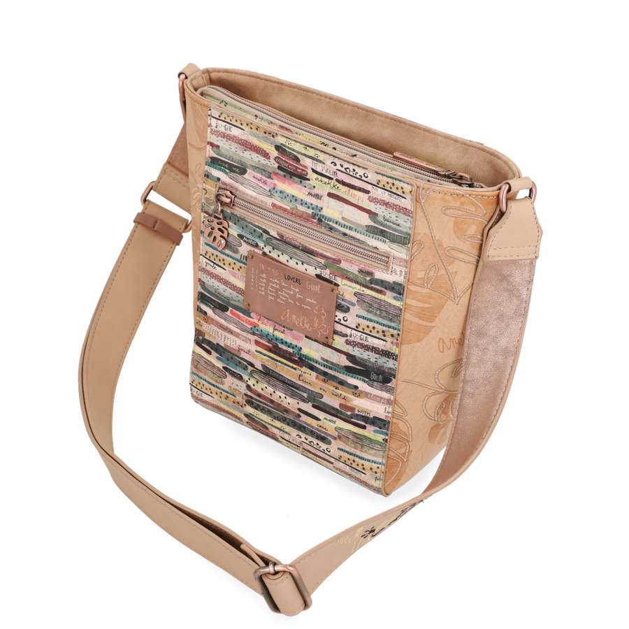 Schultertasche *Jungle Collection*-5