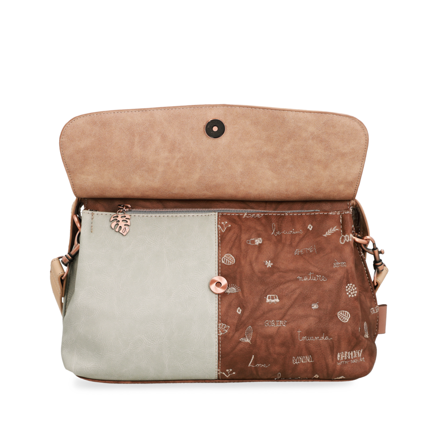 Handtasche *Jungle Collection*-5