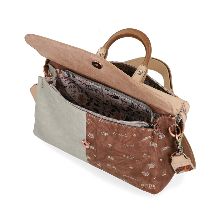 Handtasche *Jungle Collection*-8