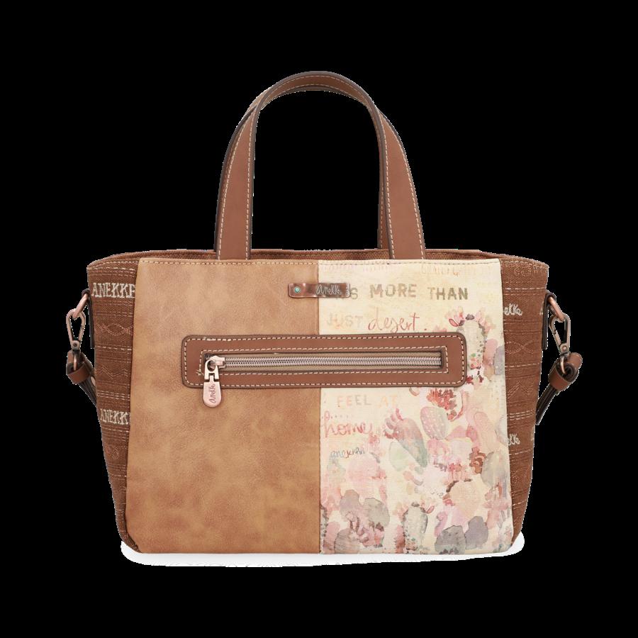 Braune Handtasche *Arizona Collection*-5