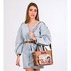 Anekke  Love to share Braune Handtasche *Arizona Collection*